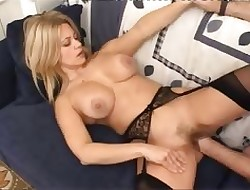 free big boobs stockings videos